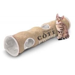 Kattenspeeltunnel - Cote d'Ivoire-0